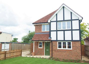 Wyvell Close, Croydon CR0. 3 bed detached house