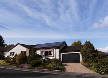 Thumbnail 4 bed bungalow for sale in 4, Peploe Drive, Glenrothes, Fife