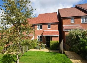 Thumbnail 2 bed end terrace house for sale in Treetops Way, Heathfield, East Sussex