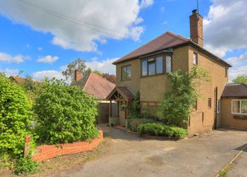 Thumbnail 3 bed detached house for sale in Lybury Lane, Redbourn, St. Albans