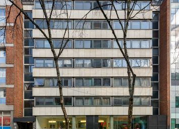 Thumbnail 1 bedroom flat for sale in Fitzroy Street, Fitzrovia, London
