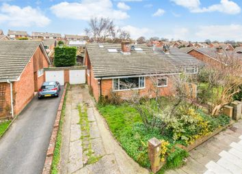 Thumbnail 5 bed detached house for sale in Glebe Close, Lewes