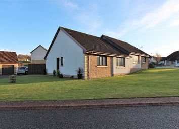 Thumbnail 3 bed semi-detached bungalow for sale in 7 Wester Inshes Gardens, Inshes, Inverness