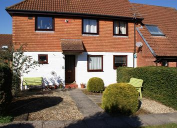 Thumbnail 1 bed flat for sale in Stour View Gardens, Corfe Mullen, Wimborne