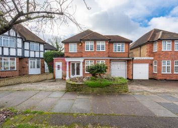 4 bed detached house for sale in Cloister Gardens, Edgware HA8