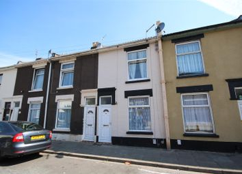 2 bed terraced house for sale in Shakespeare Road, Portsmouth PO1