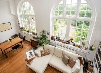Thumbnail 2 bedroom flat for sale in Searles Road, London