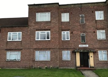 Thumbnail 2 bed flat to rent in Colliers Water Lane, Thornton Heath