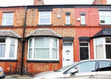Thumbnail 3 bed terraced house for sale in Bridge Road, Mossley Hill, Liverpool