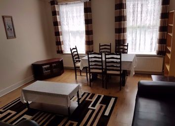 Thumbnail 2 bed flat to rent in Lordship Lane, London