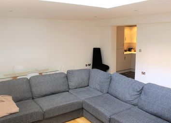 Thumbnail 2 bed flat to rent in Dock Street, Leeds, West Yorkshire