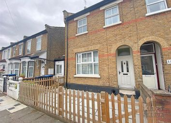 Thumbnail 3 bed end terrace house for sale in Churchbury Road, Enfield