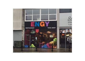 Thumbnail Restaurant/cafe to let in Engy, Plymouth