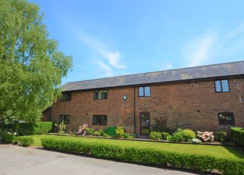 3 bed barn conversion to rent in Bulkeley, Malpas SY14