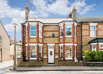 Thumbnail 4 bed semi-detached house for sale in Bloomsbury Road, Ramsgate