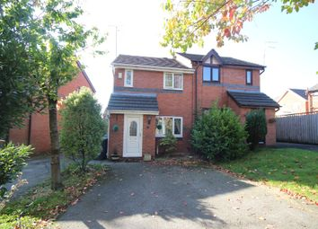 Thumbnail 2 bed semi-detached house for sale in Ice House Close, Little Hulton