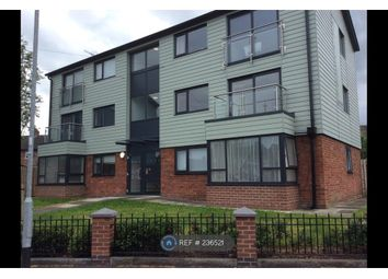 Thumbnail 1 bed flat to rent in Halebank, Cheshire