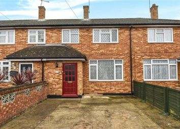 Thumbnail 2 bed terraced house for sale in Goodwin Road, Slough, Berkshire