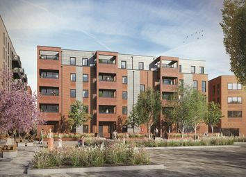 Thumbnail 1 bed flat for sale in Lowfield Street, Dartford