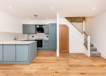 2 bed mews house for sale in Priory Street, Hertford SG14