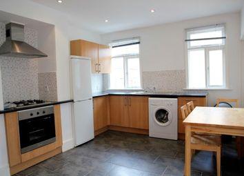 Thumbnail 3 bed flat to rent in Stondon Park, Honor Oak, London