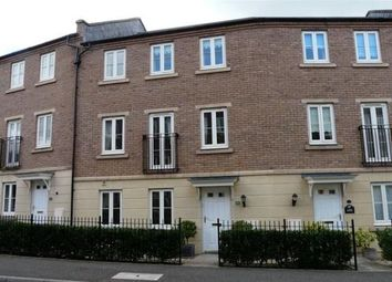 Thumbnail 4 bed property to rent in Fleming Way, St Leonards, Exeter