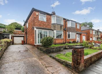 Thumbnail 3 bedroom semi-detached house for sale in Timberbottom, Bolton