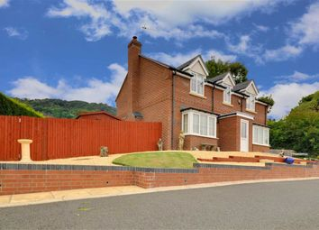 Thumbnail 5 bed detached house for sale in Treetops Drive, Malvern
