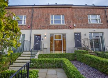 Thumbnail 3 bed town house to rent in High Road, Broxbourne