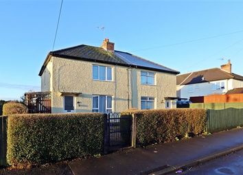 Thumbnail 3 bed semi-detached house for sale in Maesteg Grove, Tonteg, Pontypridd