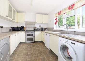 3 bed terraced house for sale in Gladiator Green, Dorchester DT1