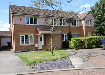 Thumbnail 2 bed semi-detached house to rent in Larchwood, Lancaster
