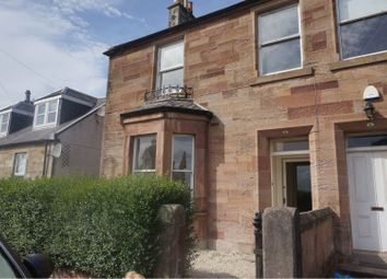 Thumbnail 3 bed semi-detached house to rent in Barns Terrace, Maybole