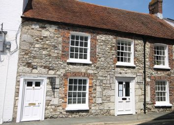 Thumbnail 3 bed town house for sale in High Street, Yarmouth