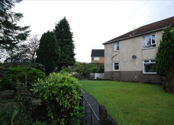 Thumbnail 2 bed flat for sale in Mchardy Crescent, Barrmill, Beith