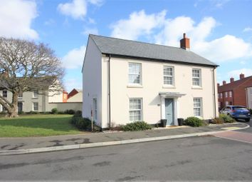 3 bed detached house for sale in Nearly New Home, Greys Road, Chickerell DT3