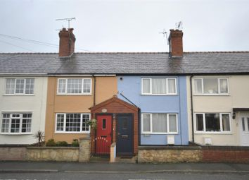 Thumbnail 3 bed property to rent in Chester Road, Rossett, Wrexham