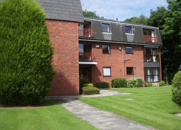 Thumbnail 2 bed flat to rent in Aughton Court, Church Road, Upton, Wirral