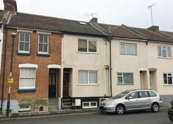Thumbnail 1 bedroom flat for sale in 23A First Avenue, Chatham, Kent