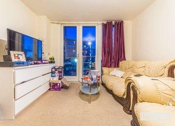Thumbnail 1 bed flat to rent in Bath Row, Edgbaston, Birmingham
