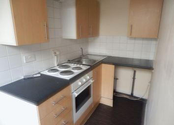Thumbnail 2 bed flat to rent in West Row, Stockton-On-Tees