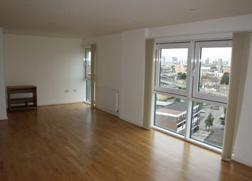 Thumbnail 1 bedroom flat to rent in Tequila Wharf, Commercial Road, Limehouse