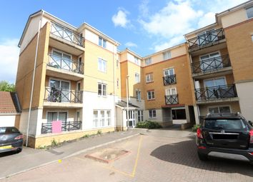 Thumbnail 2 bed flat for sale in Sewell Close, Chafford Hundred, Grays