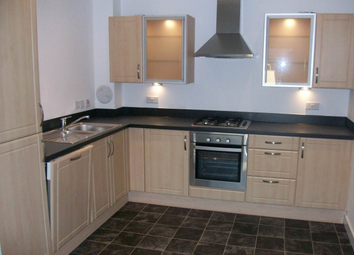 Thumbnail 2 bedroom flat to rent in Peffer Bank, Edinburgh, Midlothian