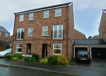 Thumbnail 4 bed semi-detached house for sale in Thornhill Avenue, Belper