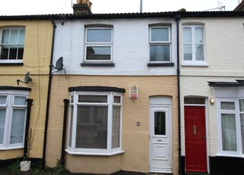 Thumbnail 2 bedroom property to rent in Clarendon Road, Broadstairs