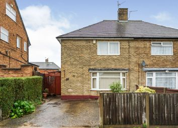 Thumbnail 3 bed semi-detached house for sale in Farnborough Road, Clifton