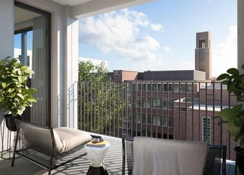 Thumbnail 3 bed flat for sale in The Broadway, Crouch End, London