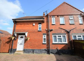 Thumbnail 3 bed semi-detached house for sale in 18 Oakwell Close, Drighlington, Bradford