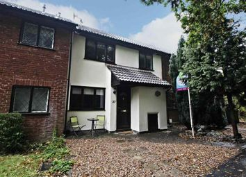 Thumbnail 2 bed detached house for sale in Mongers Piece, Chineham, Basingstoke